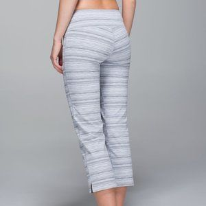 Lululemon City Kick It Pant *Luxtreme